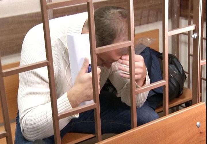 Экс-глава Кстовского района проведет 8,5 лет в колонии строгого режима за взятку
