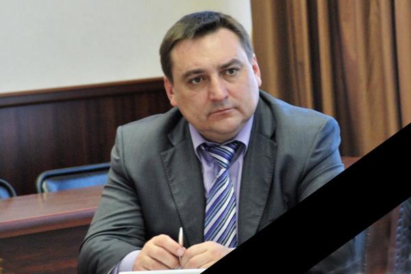 Скончался депутат Городской думы Дзержинска Андрей Герасимов