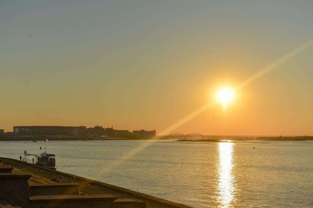 Вклад в историю города. Выбираем самый интересный проект к 800-летию Нижнего Новгорода