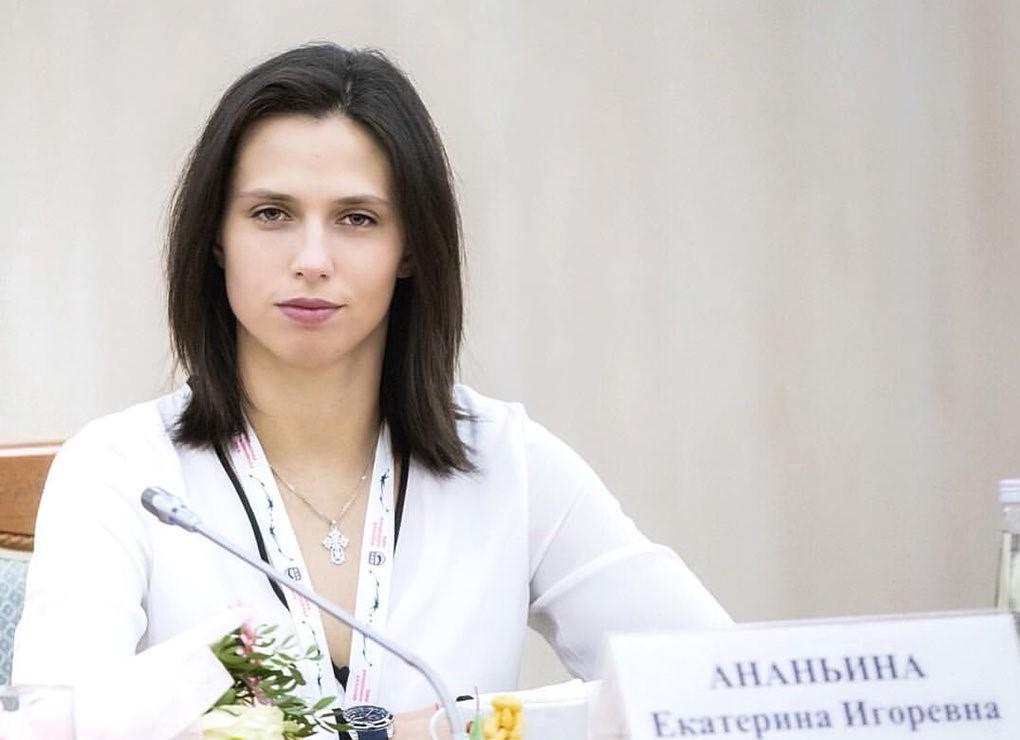 В женском хоккейном клубе «СКИФ» появилась новая спортсменка