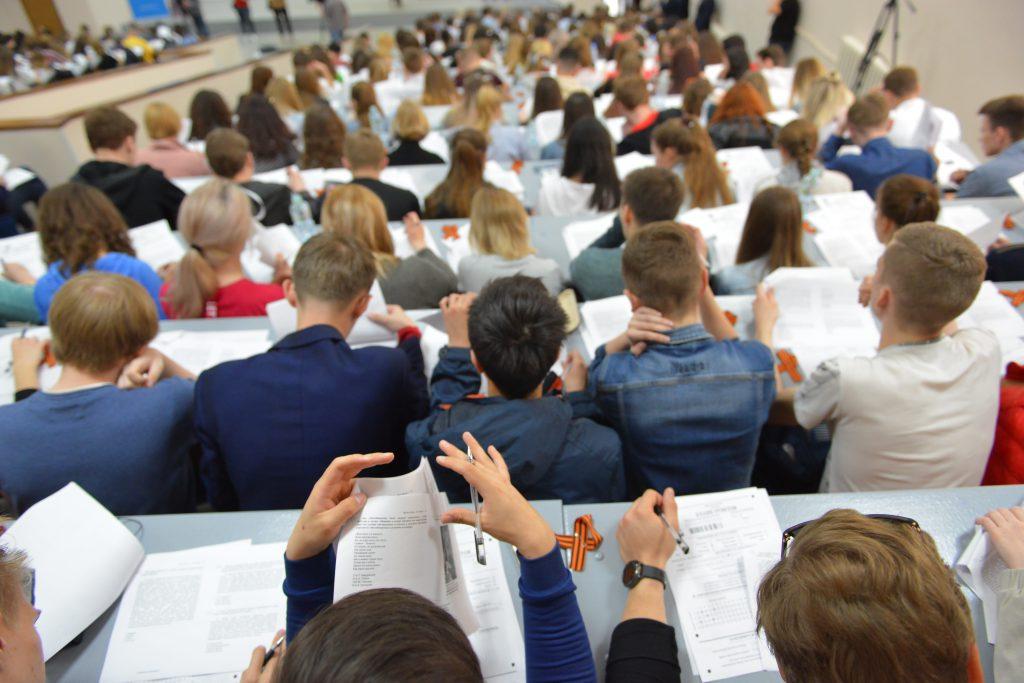 «Училка» Татьяна Гартман прочитает Тотальный диктант в Нижнем Новгороде: стали известны площадки и дата акции
