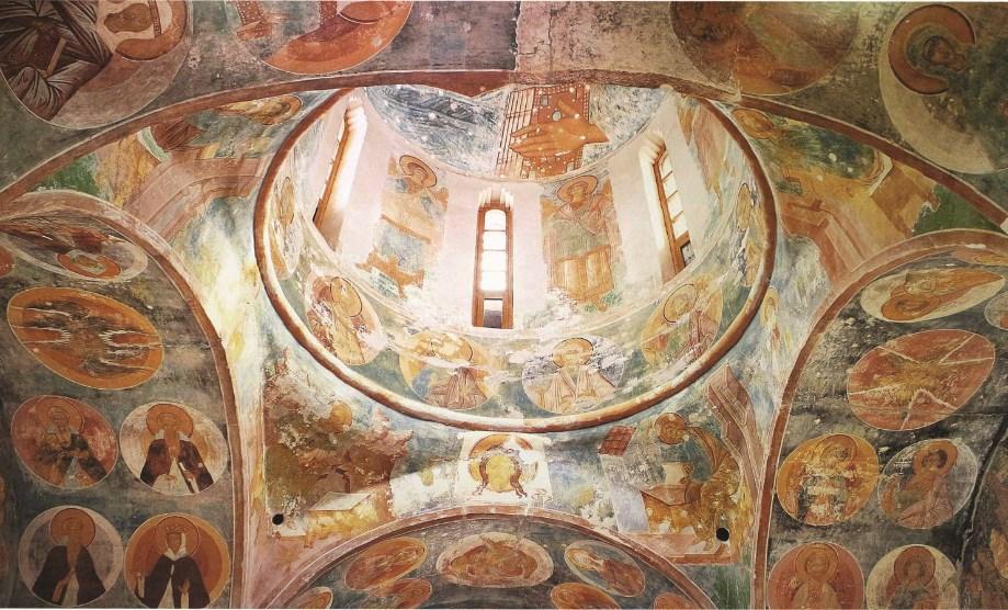 Уникальная выставка фото-фресок «Русского Микеланджело» открывается в Нижегородском выставочном комплексе