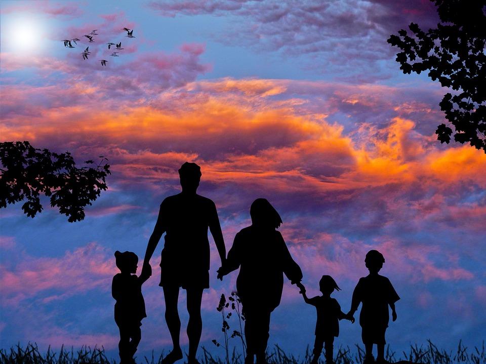 Пролёт аиста: почему люди не хотят иметь детей