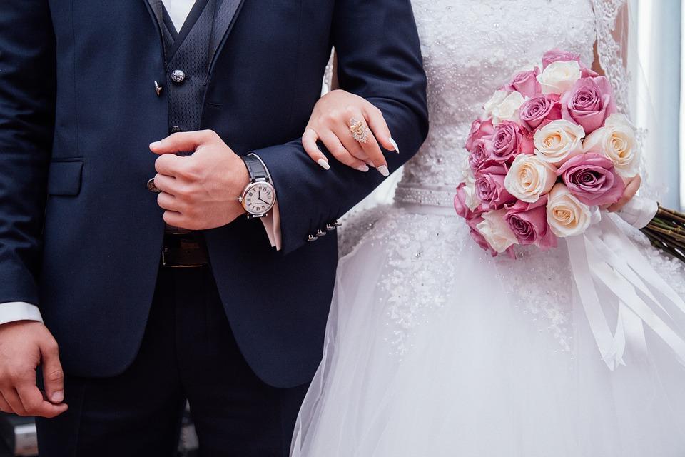 20 февраля в нижегородских ЗАГСах произошел свадебный бум
