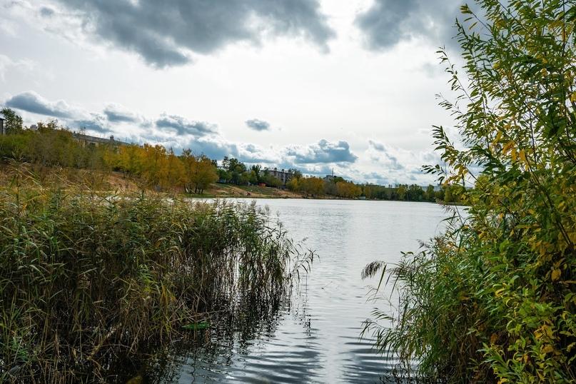 Мужчина утонул в Силикатном озере в Нижнем Новгороде