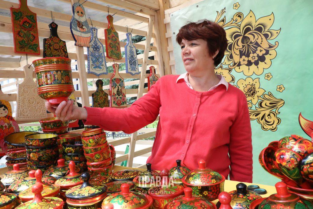 Российские дизайнеры «перезагрузят» народные ремесла к 800-летию Нижнего Новгорода