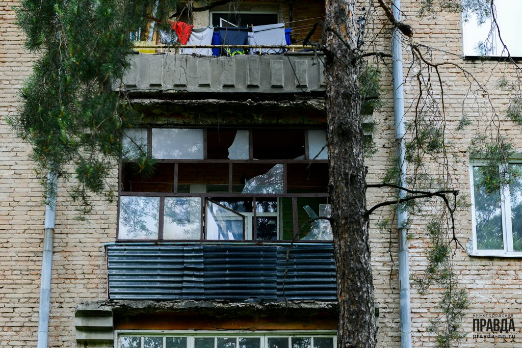 Взрывы в Дзержинске: факты, цифры, итоги