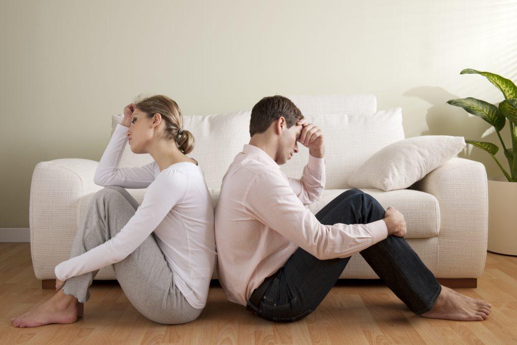 Психологи рассказали, почему повторяются неудачи в личной жизни