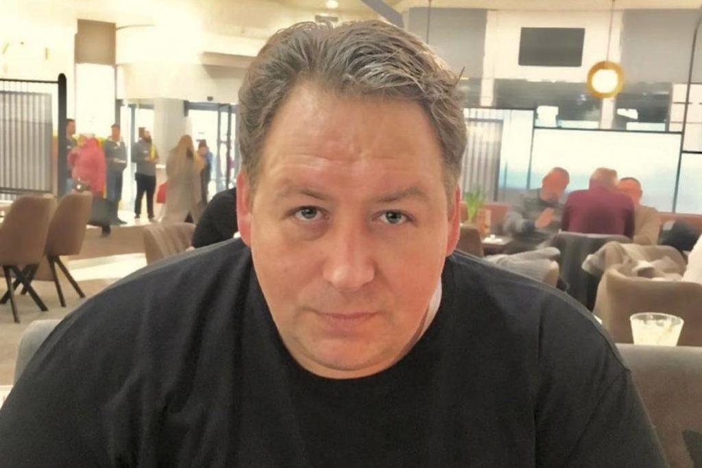 «Я худею!»  Станислав Дужников в Нижнем Новгороде пообещал сбросить 30 кг