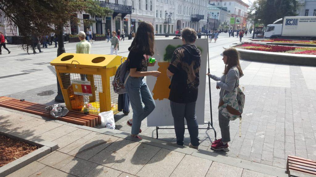 Больше 100 нижегородцев приняли участие в«Пластиковой операции»