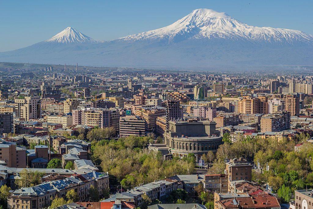 Нижегородские предприниматели отправились сбизнес-миссией вАрмению