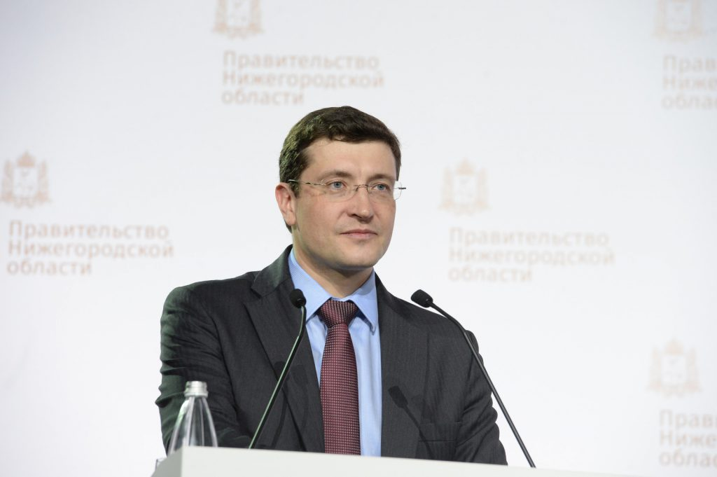 Глеб Никитин: «Около 46 миллионов рублей получат моногорода наподдержку социального предпринимательства»