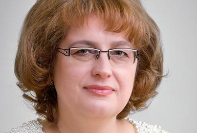 Владимир Панов назначил Марину Антипову директором департамента экономического развития и закупок