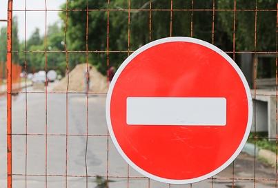 Движение транспорта будет временно ограничено по улице Решетниковская