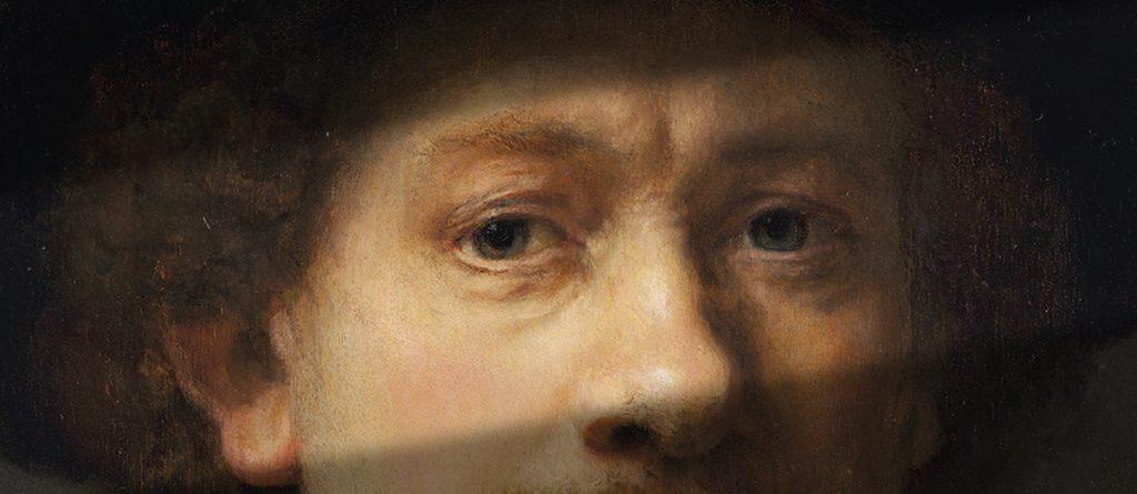 Выставка «Рембрандт  наблюдает» откроется в Нижнем Новгороде