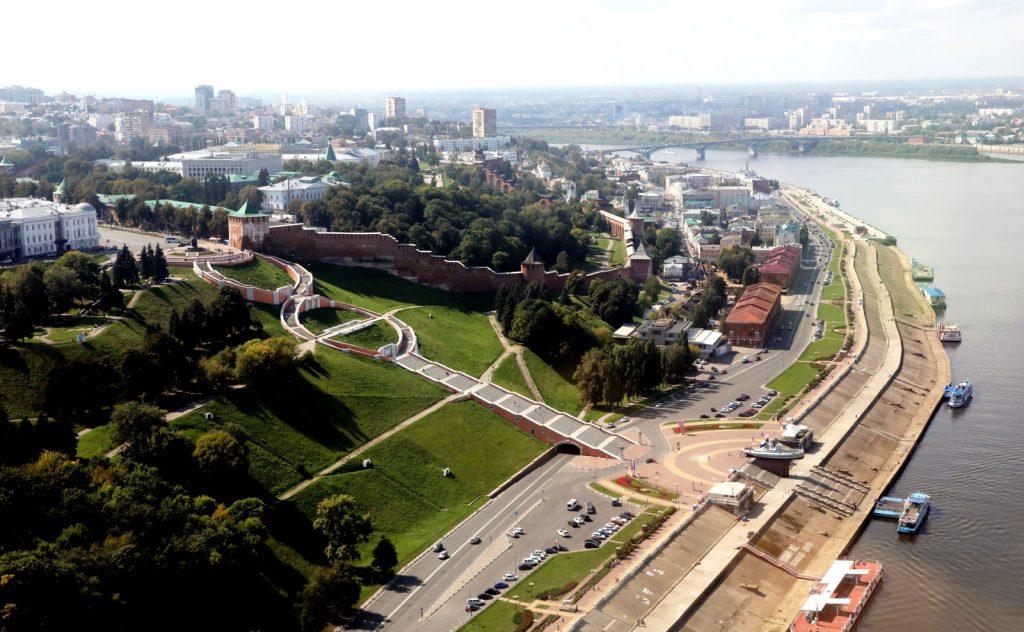 Ещё два проекта жителей города утверждены креализации при поддержке «Команды 800»