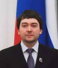 Арсений Чакрыгин