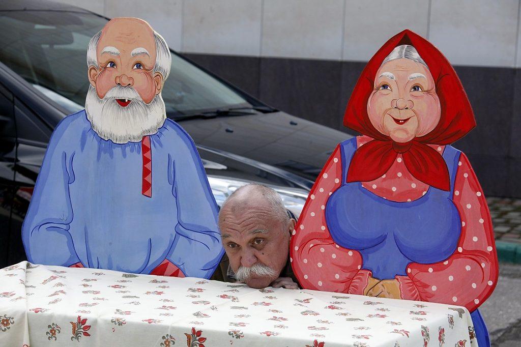 Нижегородский Чай-Поселок претендует на звание самого веселого названия населенного пункта