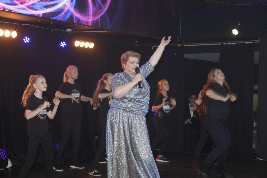 Первый в России конкурс красоты для тех, кому за 50, прошел в Нижнем Новгороде