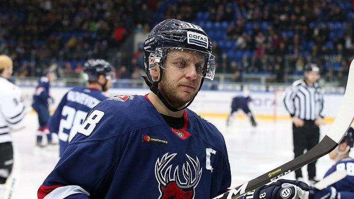 Михаил Варнаков: «Современная арена на Стрелке необходима спортсменам и болельщикам»