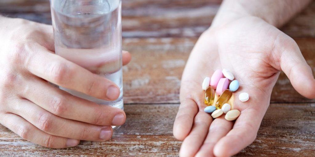 Вся правда о витаминах: как понять, что пришло время помочь своему организму