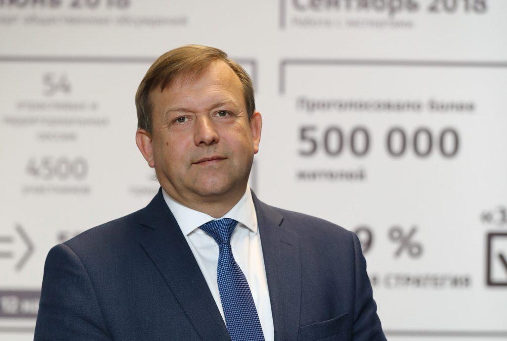 Нижегородские предприниматели озвучили настратсессии свои предложения поулучшению инвестклимата врегионе