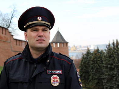Стало известно, кто представит Нижегородскую область в финале конкурса «Народный участковый»