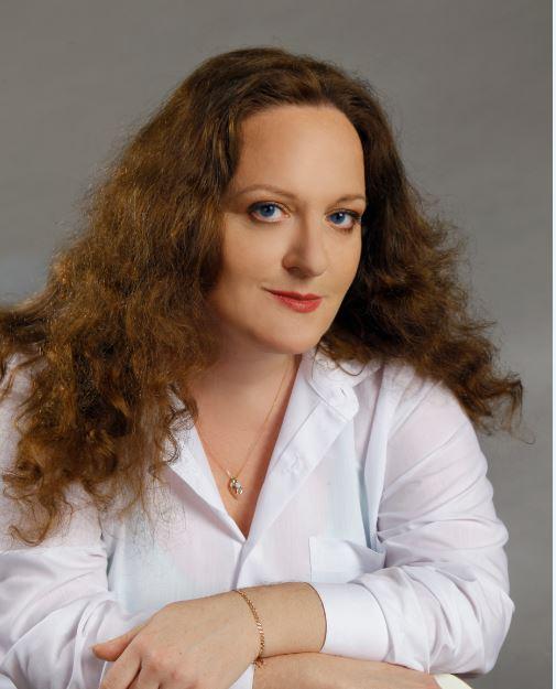 Ольга Севрюгина