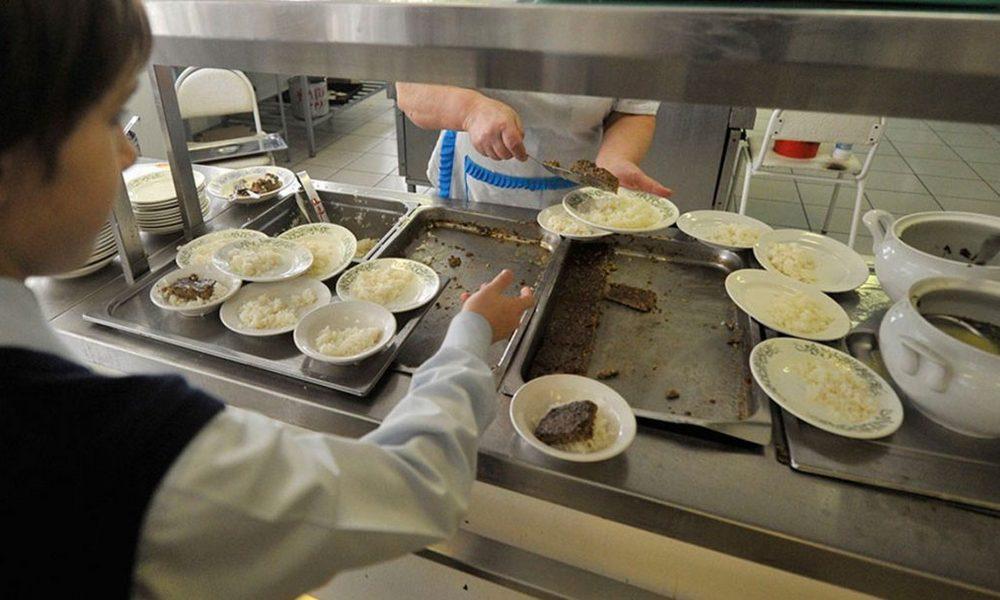 Родители смогут повлиять на питание детей в нижегородских школах