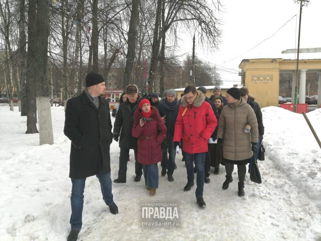 «Швейцарию» ждёт перезагрузка: как решится судьба крупнейшего парка Нижнего Новгорода