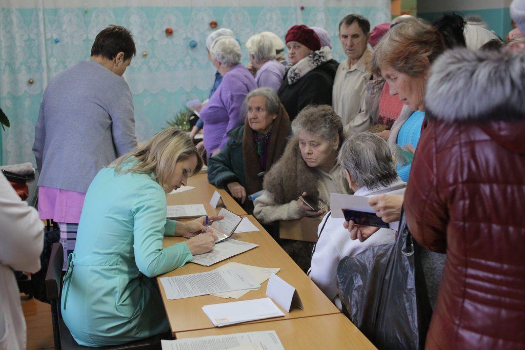 Опубликован график движения «Поездов здоровья» по Нижегородской области