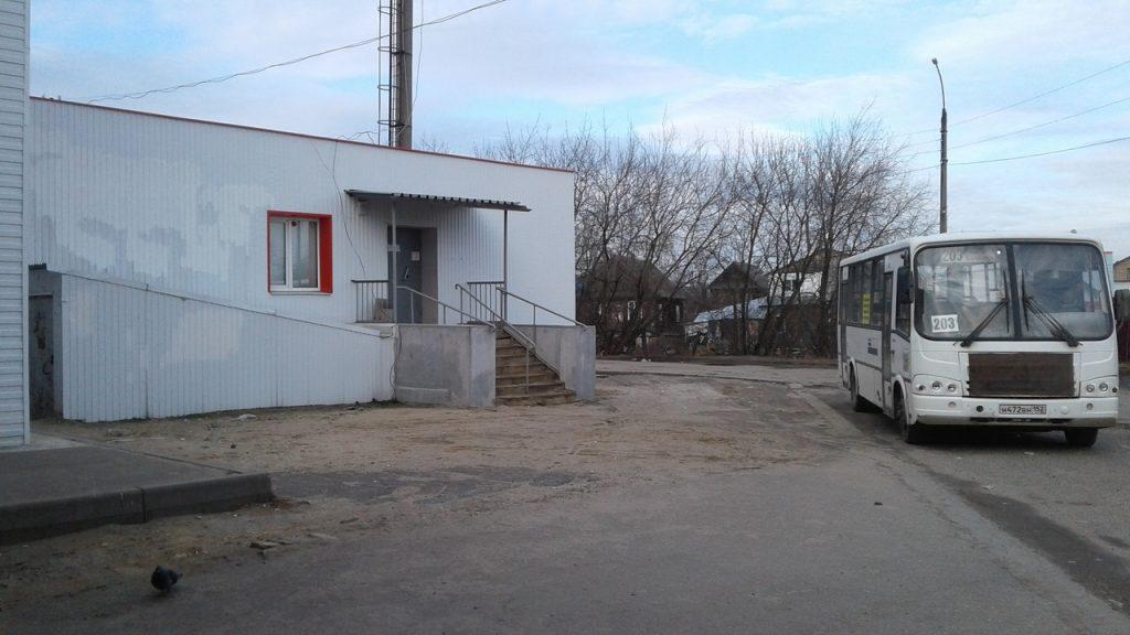 Братья Глушковы, обвиняемые в афере с балахнинской автостанцией, предстанут перед судом