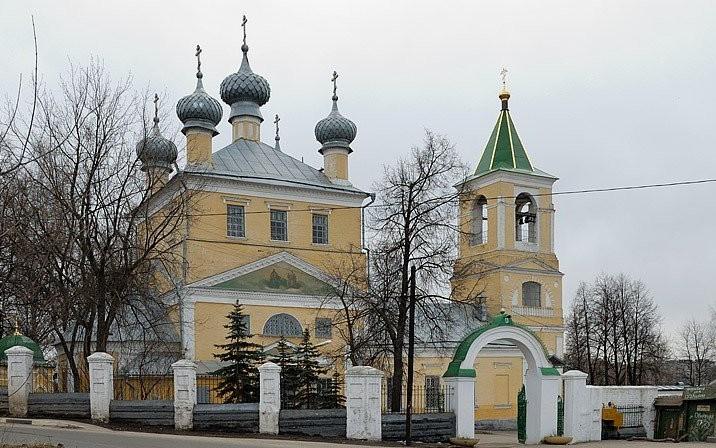 Нижегородская епархия проверит Высоковскую церковь, где проводилась тайная пасхальная служба