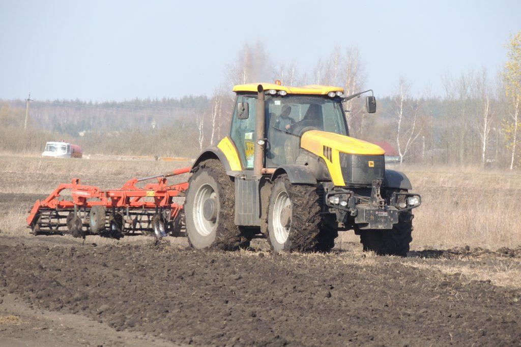 Учёные заявили о возможной засухе в Нижегородской области