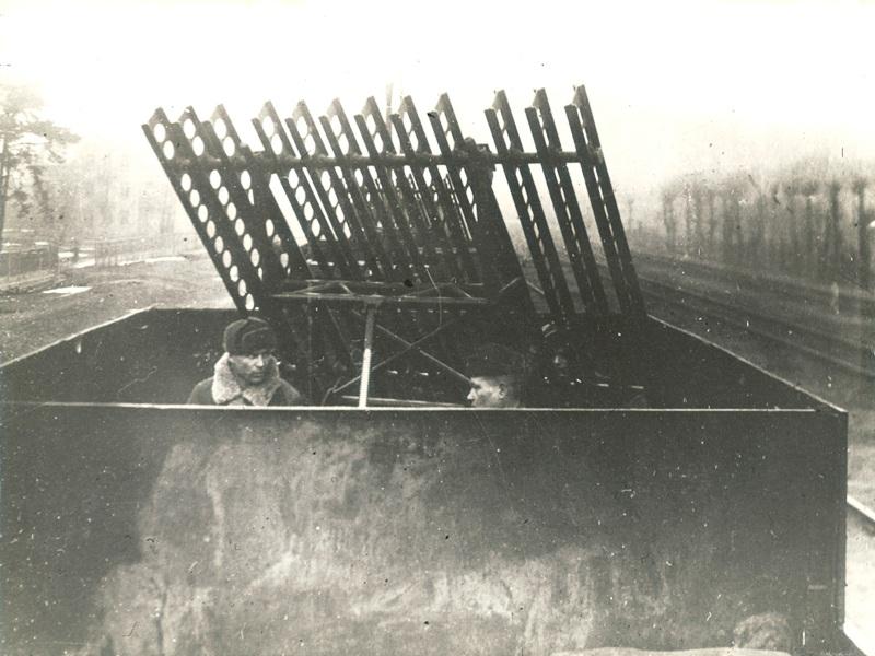 Тыльная сторона войны: ради победы нижегородские железнодорожники шли в пекло