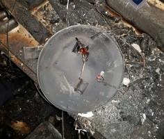 Следователи выясняют причины гибели двух пенсионеров на пожаре в Балахнинском районе
